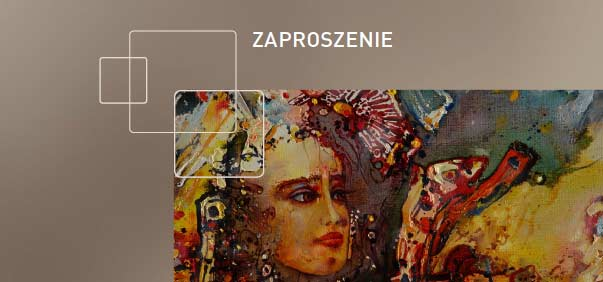 Marek Szmidel - EXHIBITION IN TAB AND NOVOTEL GARDEN GALLERY